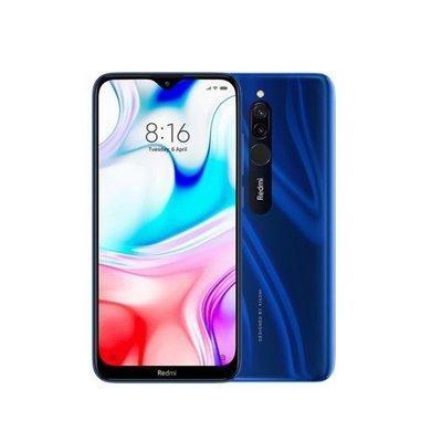Xiaomi Redmi 8 32 GB Mavi