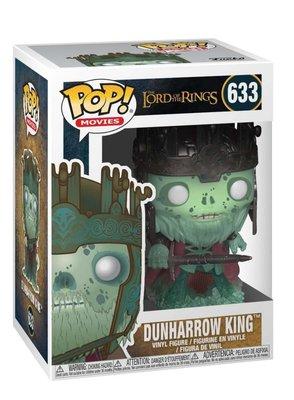 Funko Fgr-POP LOTR/Hobbit, Dunharrow King