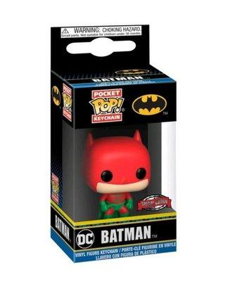 Funko POP Anht-DC Batman Holiday (Exc)