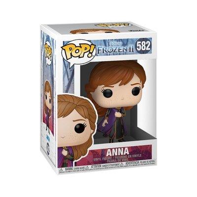 Funko Fgr-POP Disney, Frozen 2, Anna