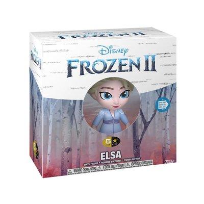 Funko Fgr-5 Star Frozen 2, Elsa