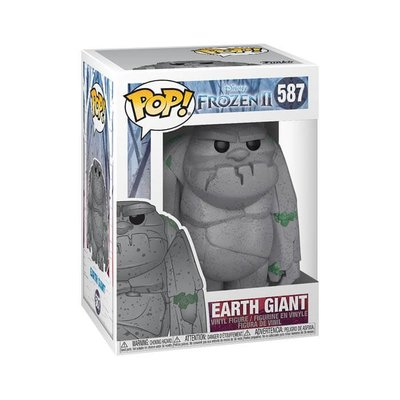 Funko Figür POP Disney Frozen 2 Earth Giant