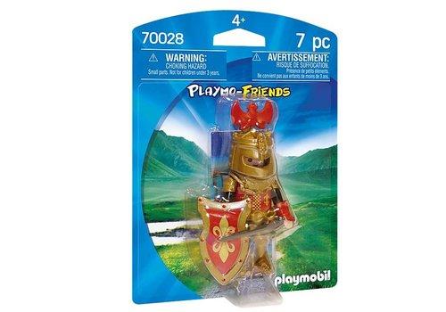 Playmobil Minifigür Knight 70028