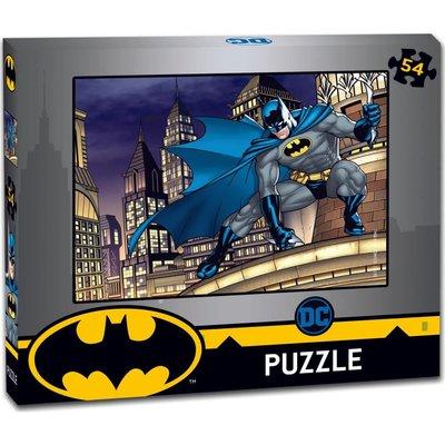 Mabbels Çocuk Puzzle 54Parça Batman