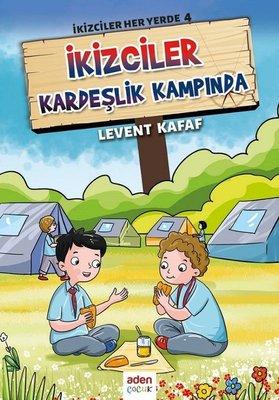 İkizciler Kardeşlik Kampında: İkizciler Her Yerde-4