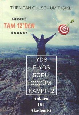 YDS-E-YDS Soru Çözüm Kampı 2