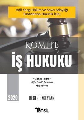 2020 Komite İş Hukuku