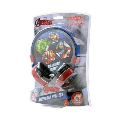 Volkano Marvel Avengers Wireless Kulaklık