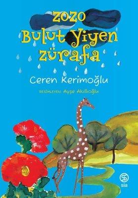 Zozo-Bulut Yiyen Zürafa