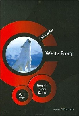 White Fang Stage1 A-1