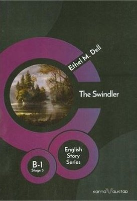 The Swindler Stage3 B-1