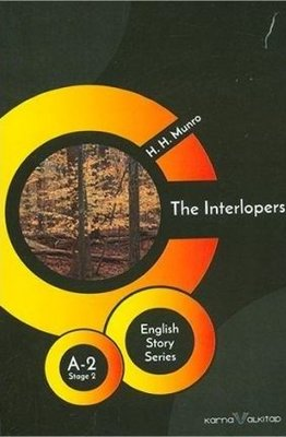 The Interlopers Stage2 A-2