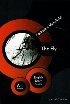The Fly Stage1 A-1