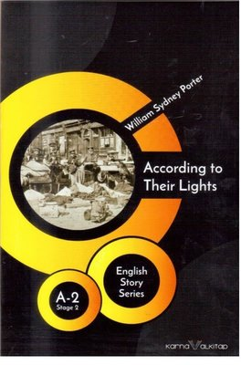 According to Their Lights Stage2 A-2