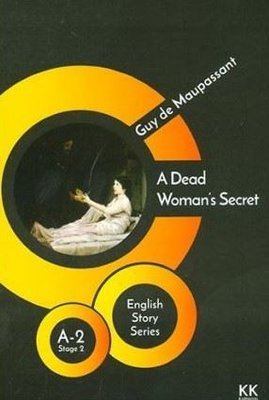 A Dead Woman's Secret Stage2 A-2