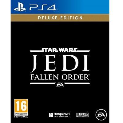 Star Wars Jedi Fallen Order Deluxe Sürüm