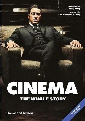 Cinema: The Whole Story
