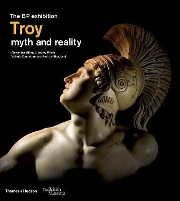 Troy: beyond the myth (British Museum)