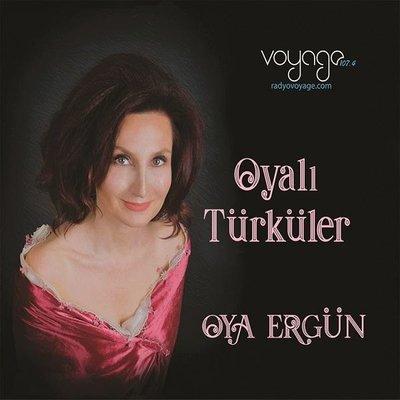 Oyalı Türküler