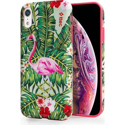 ttec ArtCase iPhone XR Flamingo Kılıf