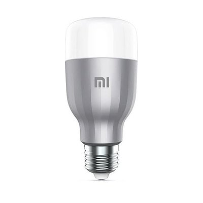Xiaomı Yeelight E27 Rgbw Led Ampul