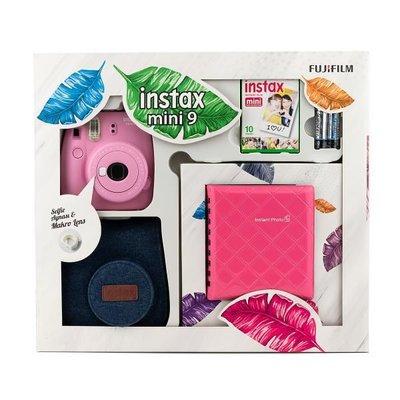 Fuji Instax Mini9 Box Q4