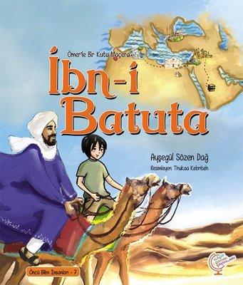 İbn-i Batuta-Ömer'le Bir Kutu Macera