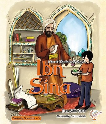 İbn Sina-A Box of Adventure with Omar