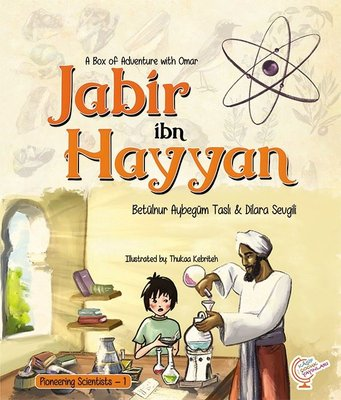 Jabir ibn Hayyan-A Box of Adventure with Omar
