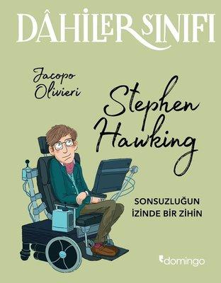 Dahiler Sınıfı-Stephen Hawking