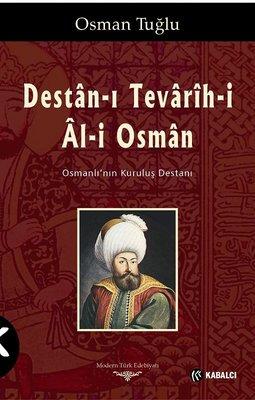 Destan- Tevarih-i Al-i Osman