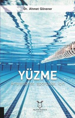 Antrenörler Sporcular İçin Yüzme