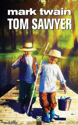 Tom Sawyer 9+Yaş