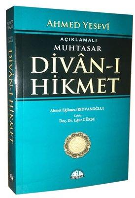 Açıklamalı Muhtasar Divan-ı Hİkmet