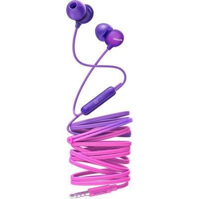 Philips SHE2405PP Kulakİçi Kulaklık Mikrafonlu