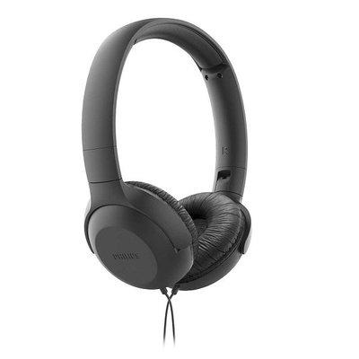 Philips TAUH201BK Kulaküstü Kulaklık