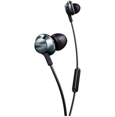 Philips PRO6305BK Kulakiçi Kulaklık Mikrofonlu