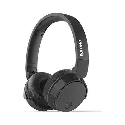 Philips TABH305BK Wireless Siyah Bluetooth Kulaklık