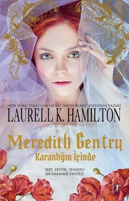 Meredith Gentry-Karanlığın İçinde