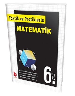 Basamak 6.Sınıf Taktik ve Pratiklerle Matematik