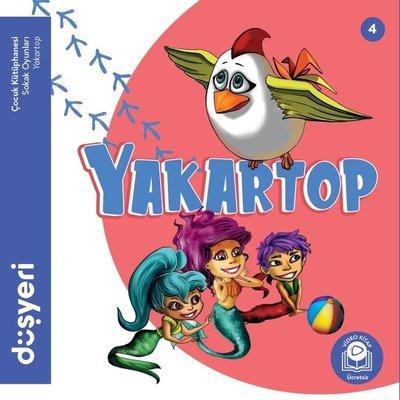 Yakartop