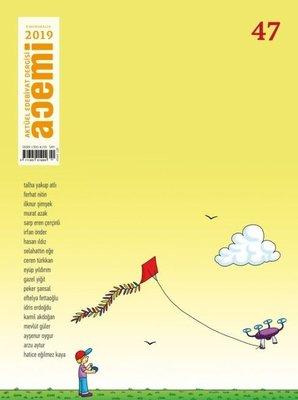 Acemi Dergisi Sayı 47