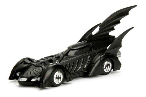 Simba - Jada 1-32 Batman 1995 Batmobile