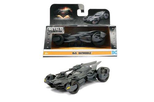 Simba - Jada 1-32 Batman Justice League Batmobile