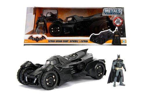 Simba - Jada 1-24 Batman Arkham Knight Batmobile
