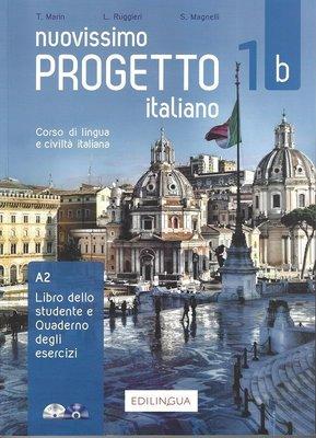 Nuovissimo Progetto İtaliano 1B