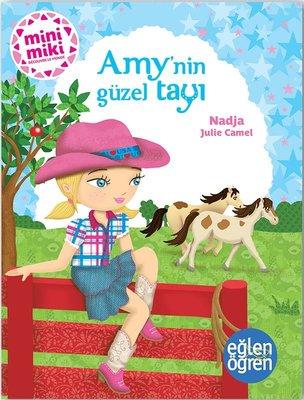 Amy'nin Güzel Tayı-Minimiki Güzeller Serisi-Eğlen Öğren
