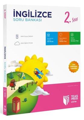 2.Sınıf İDES İngilizce Soru Bankası
