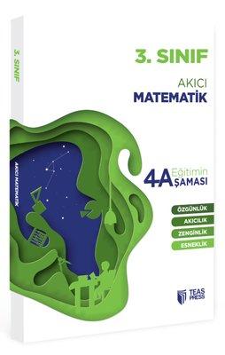 3.Sınıf Matematik Eğitimin 4 Aşaması
