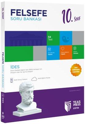 10. Sınıf  İDES Felsefe Soru Bankası